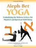 Aleph-Bet Yoga (eBook, ePUB)