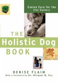The Holistic Dog Book (eBook, ePUB)