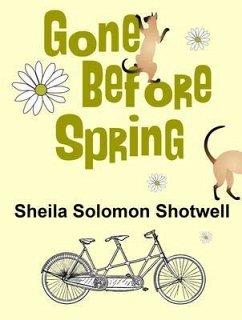 Gone Before Spring (eBook, ePUB)