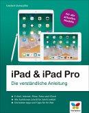 iPad & iPad Pro (eBook, PDF)