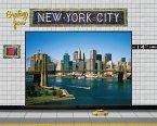 Greetings from New York City (eBook, ePUB)
