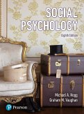 Social Psychology (eBook, PDF)