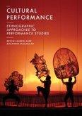 Cultural Performance (eBook, ePUB)