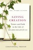 Saving Creation (eBook, ePUB)