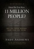 How Do You Kill 11 Million People? (eBook, ePUB)