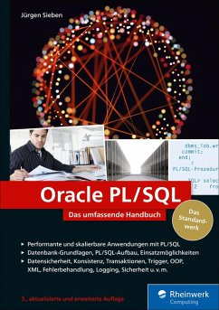 Oracle PL/SQL (eBook, ePUB)