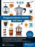 Programmieren lernen mit Java (eBook, ePUB)