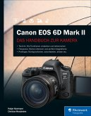 Canon EOS 6D Mark II (eBook, PDF)