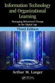 Information Technology and Organizational Learning (eBook, ePUB)