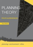 Planning Theory (eBook, PDF)