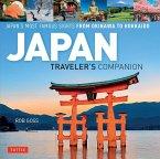 Japan Traveler's Companion (eBook, ePUB)