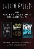 The Gritty Gastown Collection (eBook, ePUB)