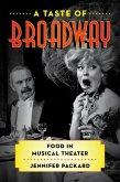 A Taste of Broadway (eBook, ePUB)