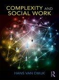 Complexity and Social Work (eBook, ePUB)