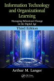 Information Technology and Organizational Learning (eBook, PDF)