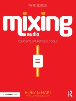 Mixing Audio (eBook, PDF)