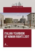 Italian Yearbook of Human Rights 2017 (eBook, ePUB)