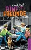 Doppelte Gefahr / Fünf Freunde Doppelbände Bd.6