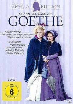 Johann Wolfgang von Goethe - Special Edition