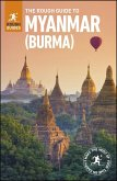 The Rough Guide to Myanmar (Burma) (Travel Guide eBook) (eBook, PDF)