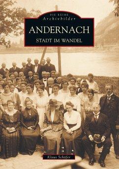 Andernach - Schäfer, Klaus