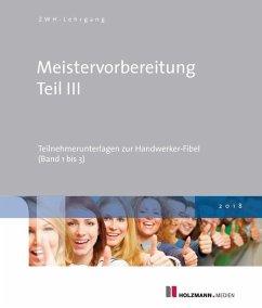 Meistervorbereitung Teil III - Semper, Lothar; Gress, Bernhard