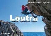 Kletterführer / Climbing Guide Loutra
