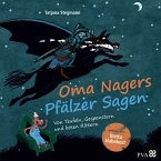 Oma Nagers Pfälzer Sagen (MP3-Download)