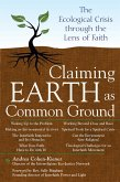 Claiming Earth as Common Ground (eBook, ePUB)