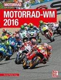 Motorrad-WM 2016 (Mängelexemplar)