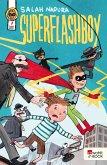 Superflashboy Bd.1 (eBook, ePUB)