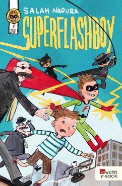 Superflashboy Bd.1