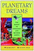 Planetary Dreams (eBook, ePUB)
