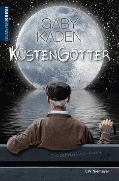 Küstengötter (eBook, ePUB) - Kaden, Gaby