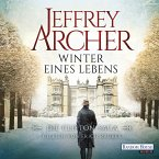 Winter eines Lebens / Clifton-Saga Bd.7 (MP3-Download)