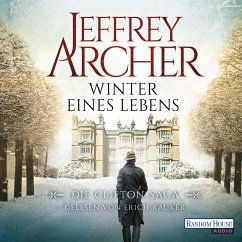 Winter eines Lebens / Clifton-Saga Bd.7 (MP3-Download) - Archer, Jeffrey