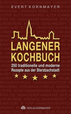 Langener Kochbuch