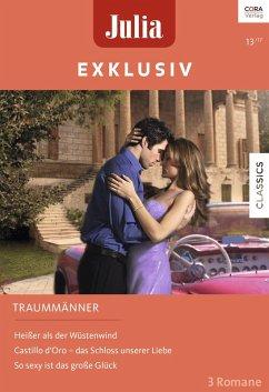 Julia Exklusiv Bd.292 (eBook, ePUB) - Lawrence, Kim; Carson, Aimee; Carr, Susanna