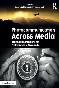 Photocommunication Across Media (eBook, PDF)