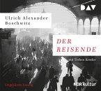Der Reisende, 6 Audio-CDs