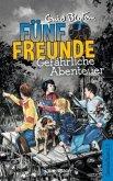 Gefährliche Abenteuer / Fünf Freunde Doppelbände Bd.5
