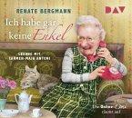 Ich habe gar keine Enkel / Online-Omi Bd.10 (3 Audio-CDs)