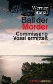 Ball der Mörder (eBook, ePUB)