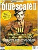 Best of Bluescafé, m. Audio-CD