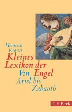 Kleines Lexikon der Engel - Krauss, Heinrich