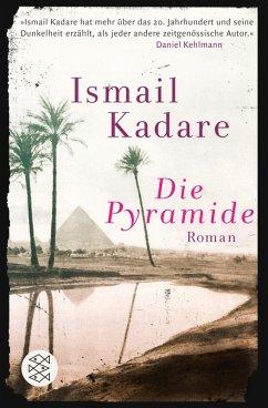 Die Pyramide (eBook, ePUB) - Kadare, Ismail