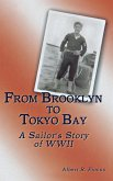 From Brooklyn to Tokyo Bay (eBook, ePUB)