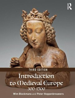 Introduction to Medieval Europe 300-1500 (eBook, ePUB)