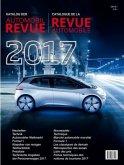 Katalog der Automobil-Revue 2017 / Catalogue de la Revue Automobile 2017 (Mängelexemplar)