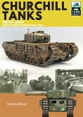 Churchill Tanks (eBook, ePUB)